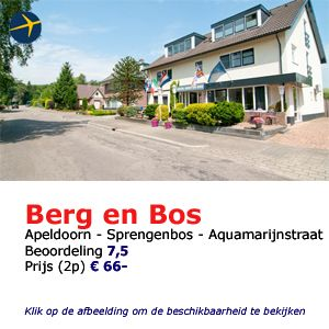 bed and breakfast apeldoorn berg en bos