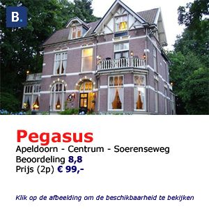 bed and breakfast apeldoorn pegasus