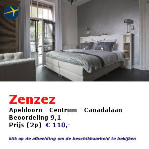 bed and breakfast apeldoorn zenzez hotel and lounge